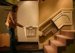 Stannah Stairlift Acessories