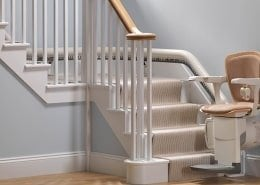 Stannah Quality Stairlfts