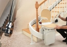 Stairlifts Aftercare
