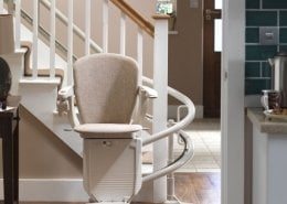 Stannah Stairlifts and Safety Standards