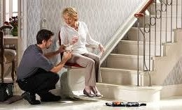 Quality Replacement Stairlift Parts Utah.