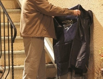 Buying Outdoor Stairlift