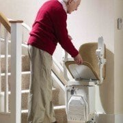 Custom Stairlifts Design Option