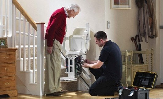 Affordable Stairlifts