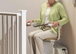 Siena 260 Stairlift