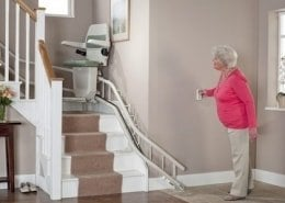Buying A Stairlift