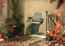 Best And Reliable Outdoor stairlift