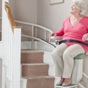 Need a Stairlift