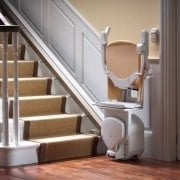 Siena 260 Stairlift Tip #1