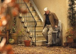 Your Outdoor Stairlifts