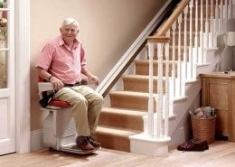 Reasons Why People Require a Stairlift Installation