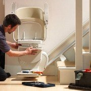 Stannah Stairlift Maintenance