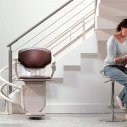 stairlift for your staircase