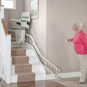 Reconditioned Stannah Stairlifts warranty