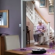 Advantages of Home Stairlifts