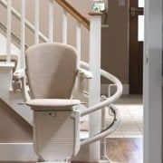 Swivel Seats Custom Made Stairlifts