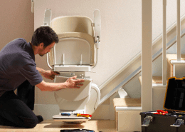 Stairlift Aftercare