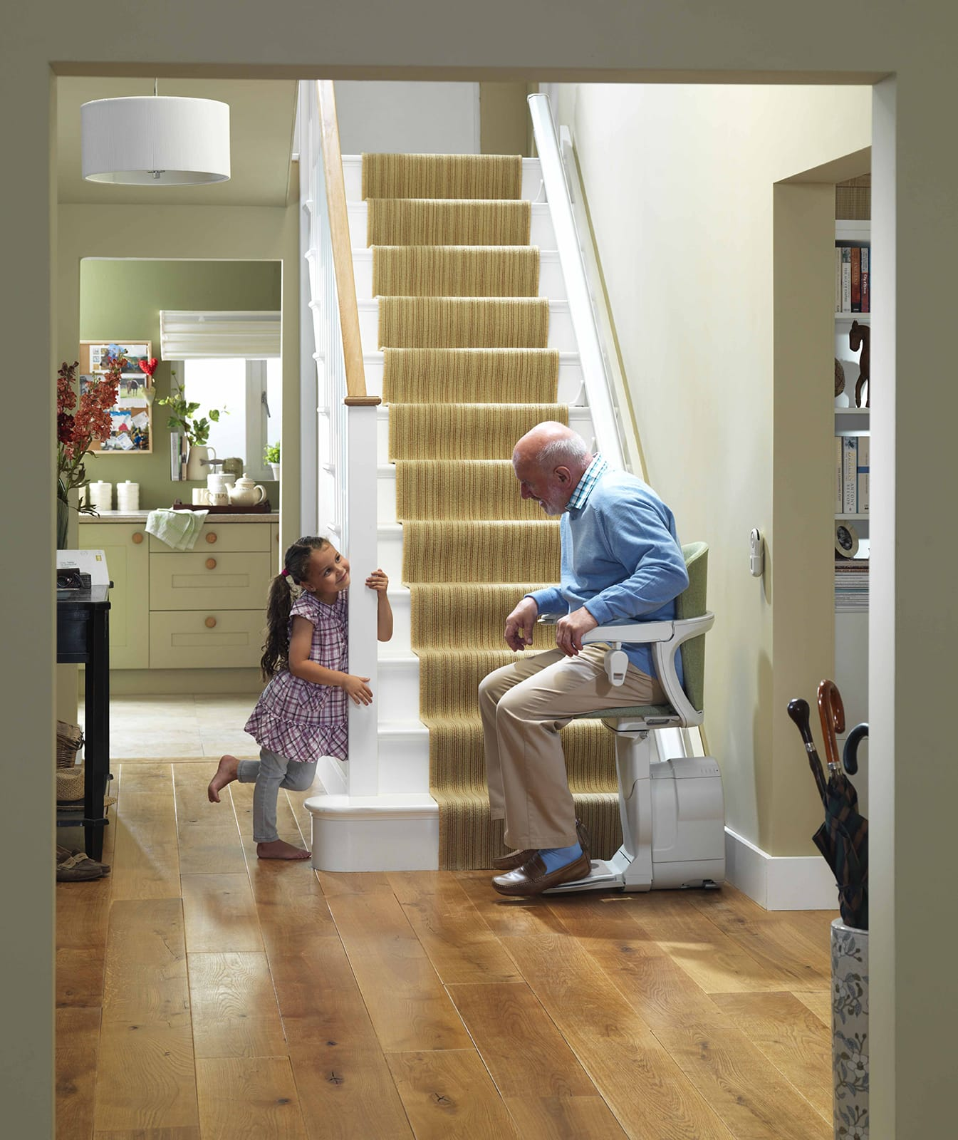 trustworthy stairlift service mountain west stairlifts utah