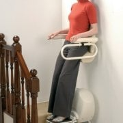 Stannah Stairlift- Perch Frame