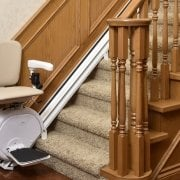 Different kinds of Stair lifts