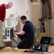 Stairlift Aftercare- Servicing