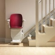 Green River Stannah Stairlifts