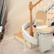 Stairlift Aftercare is Our Top Priority