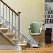 Talk to a Stairlift Expert