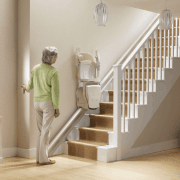affordable stairlift