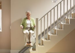 Affordable Stairlifts Mountain West