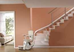 Stairlifts For Easy Mobility