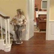 Caring For Your Stannah Stairlift