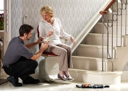 Stannah Stairlift Servicing