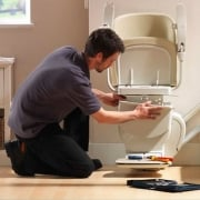 Stairlift Repair Mountain West