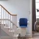 Custom made stairlifts