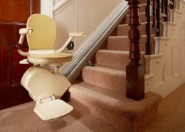 Budget for your stairlifts