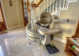 Different Options For Your Stairlifts