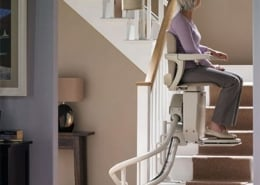 Stairlifts Tracks