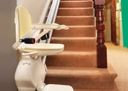 Stairlift Repairs Mountain West