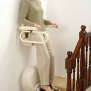 Standing Stair Lift