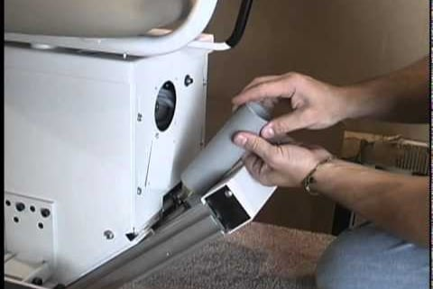 Common Stairlift Problems.