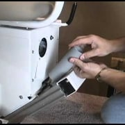 Stairlift Problems Troubleshooting