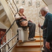 Stannah Stairlift